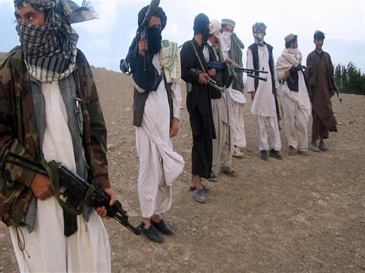 """طالبان تسيطر على مناطق في إقليم """"ميدان وردك"""" وسط أفغانستان"""