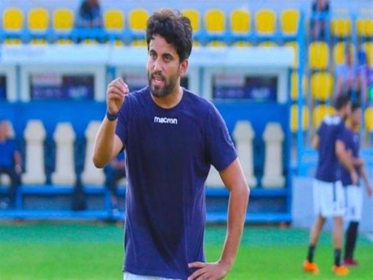 فتح الله: بيراميدز لديه لاعبون يتحملون الضغوط.. والأداء مكسب الفوز أمام المقاولون