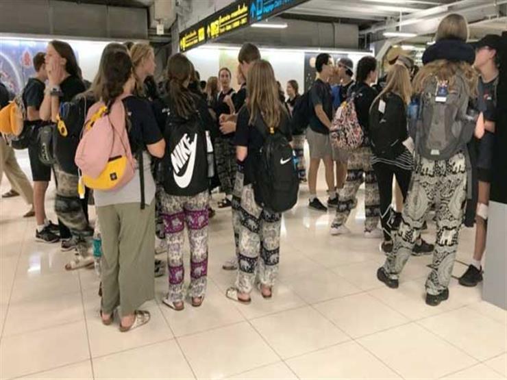 عند زيارة تايلاند.. لماذا يرتدي السياح سراويل الأفيال؟
