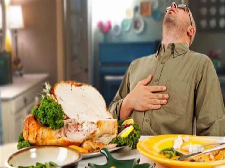 يجب اتباعها في عيد الأضحى.. 6 ممارسات صحية بعد تناول الوجبات الدسمة (صور)