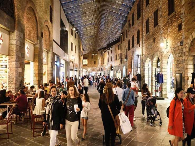 دبي للسياحة: 10 ملايين شخص شهدوا فاعليات مهرجان دبي للتسوق هذا العام