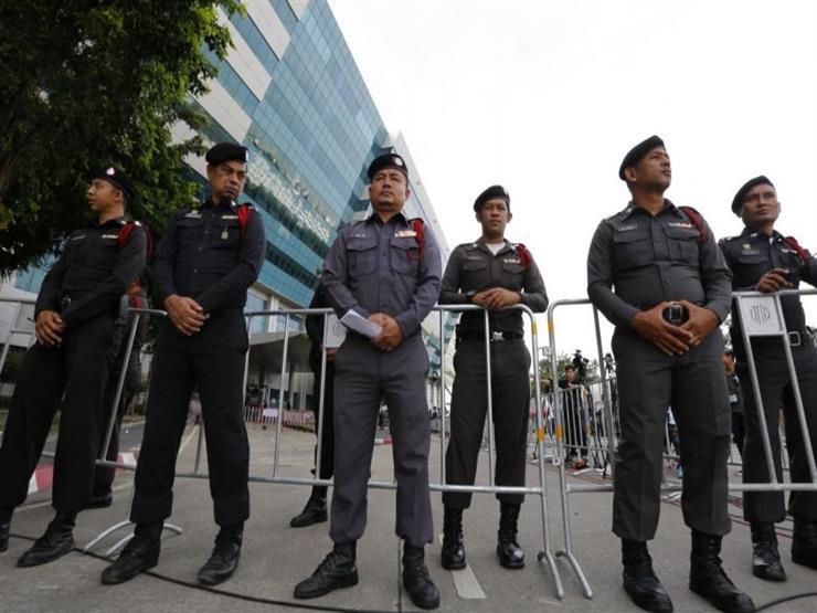 ارتفاع حصيلة ضحايا حادث إطلاق النار في تايلاند إلى 29 قتيلًا