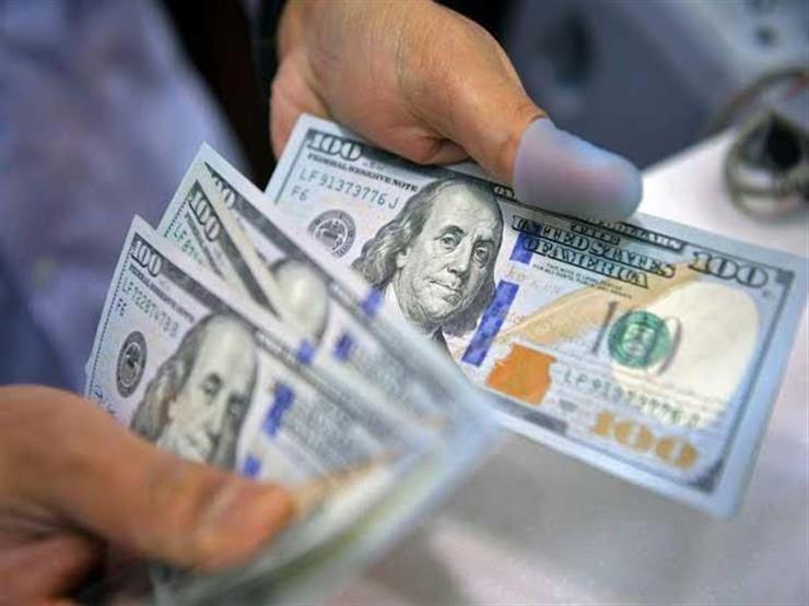 صعود طفيف لأسعار الدولار مقابل الجنيه في أسبوع