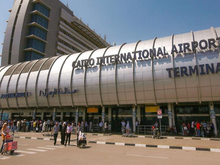 مطار القاهرة: سفر ووصول 314 رحلة لنقل 40 ألف راكب اليوم