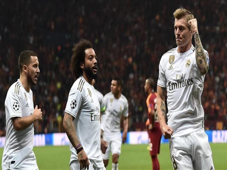 """""""حسبة برمة"""".. كيف يتأهل ريال مدريد إلى دور الـ16 للأبطال؟"""