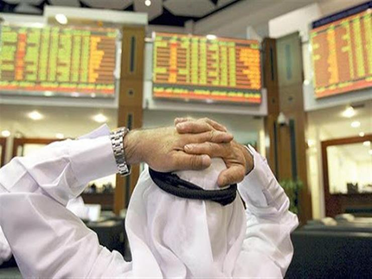 تراجع البورصات الخليجية والعربية بعد انهيار أسعار البترول
