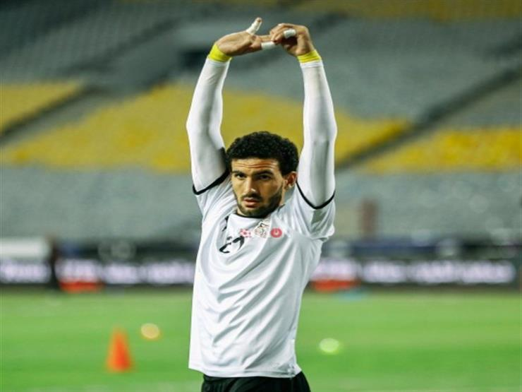 4 رسائل نارية من محمد عواد بشأن مستقبله مع الزمالك