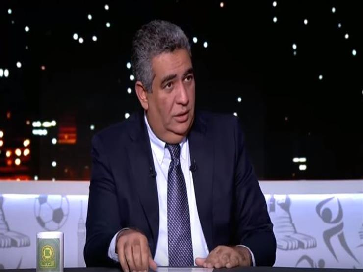 مجاهد: الدوري سيعود لكل الملاعب.. وأشكر الأمن لاستضافة المحلة مباراة الأهلي