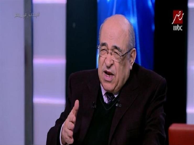 مصطفى الفقي: هناك التزام أدبي من مصر والأردن تجاه فلسطين