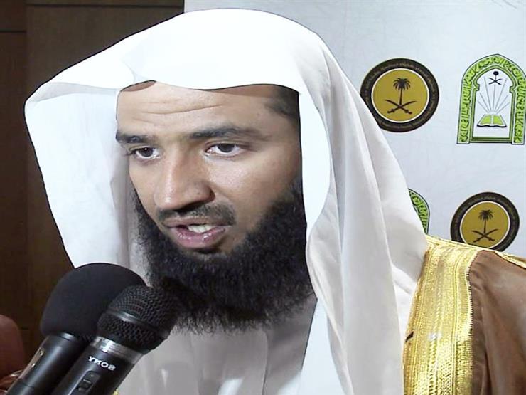 """""""اختبأت دعوتي شفاعة لأمتي"""".. خطيب المسجد النبوي: الصلاة على النبي من أعظم وسائل النجاة"""
