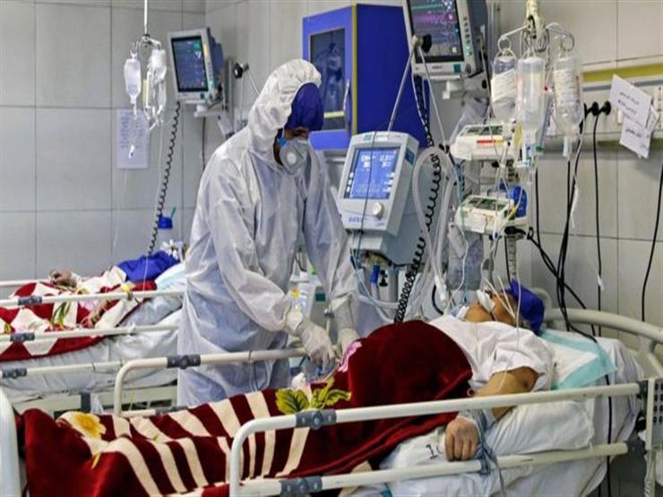 قبور جماعية في إيران والحكومة تتستر على حقيقة تفشي فيروس كورونا