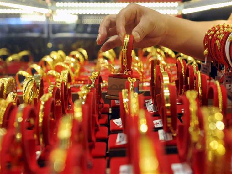 الذهب يتماسك مع ارتفاع الأسعار عالميًا.. والجرام يرتفع اليوم 6 جنيهات في مصر