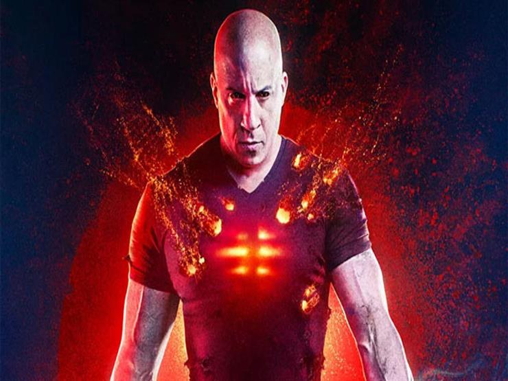 """إيرادات الأحد.. """"Bloodshot"""" الأول و""""The Invisible Man"""" بالمركز الثاني"""