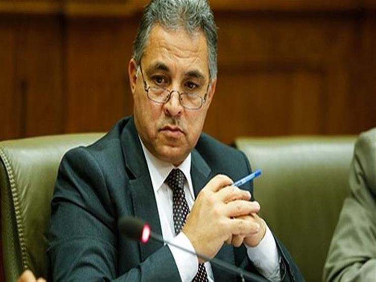 أحمد السجيني: من المتوقع حضور وزيري التنمية المحلية والتموين غدا بمجلس النواب