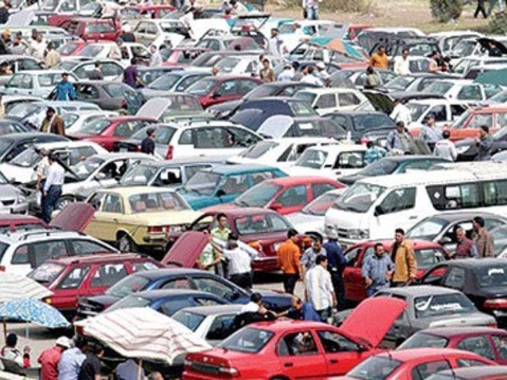 وزيرة التجارة: يناير المقبل إعلان الشروط الخاصة بمبادرة إحلال السيارات