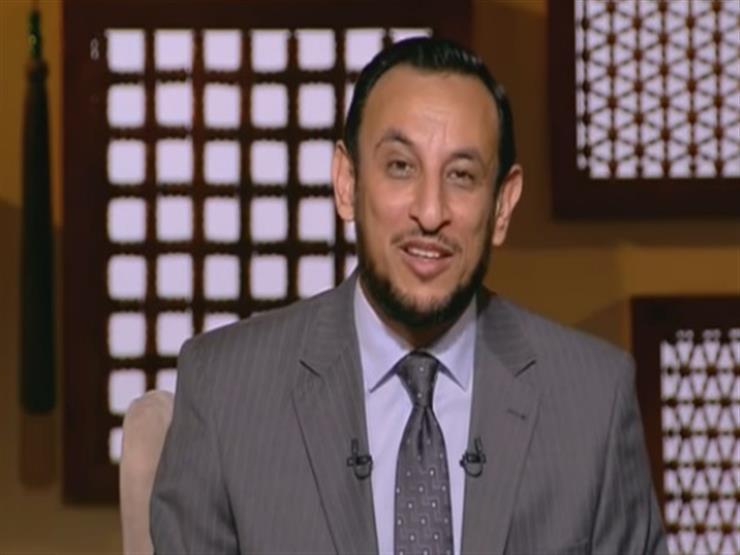 بالفيديو| رمضان عبدالمعز: النبي محمد يعرف أمته يوم القيامة من أثر الوضوء