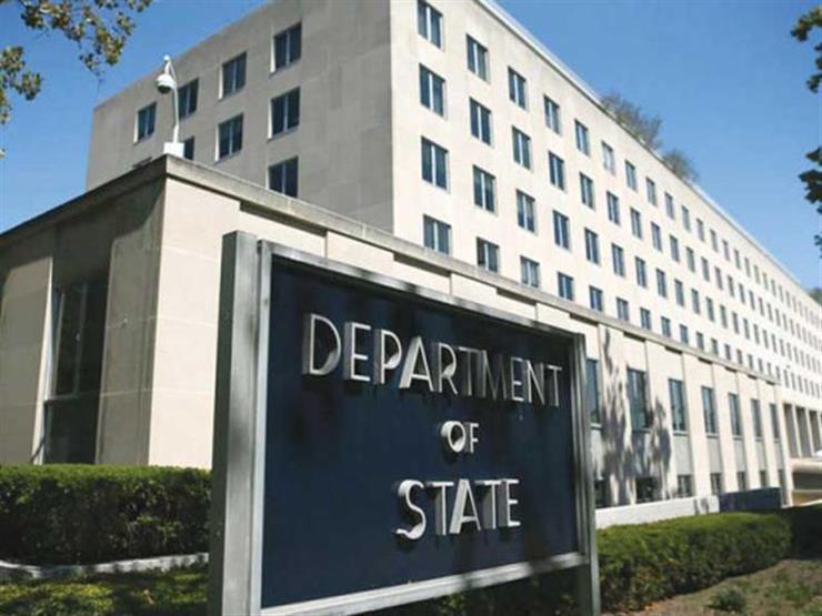 الخارجية الأمريكية: نتضامن مع الشعب السوداني في نضاله للديمقراطية