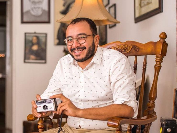 """من تأليفه وإخراجه.. حسام داغر يعلن موعد طرح فيلمه القصير """"شقوق"""""""