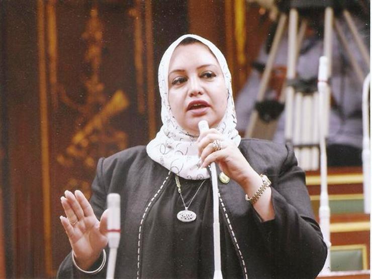 برلمانية عن فوز هالة السعيد بجائزة أفضل وزيرة عربية: فخر للمرأة المصرية