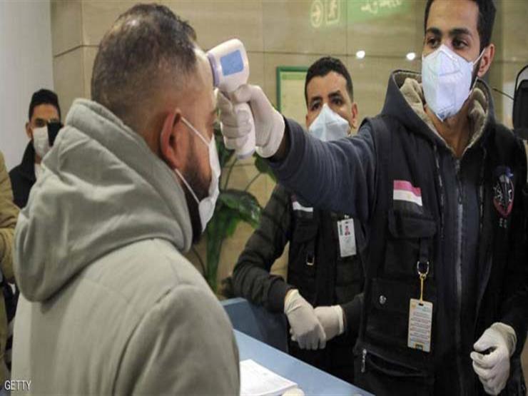 1151 حالة في 5 أيام.. كيف تصاعد معدل إصابات ووفيات كورونا اليومي بمصر؟