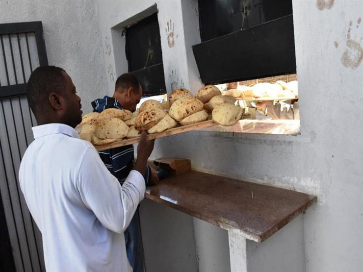 ضبط مالك مخبز استولى على مليون جنيه في البحيرة