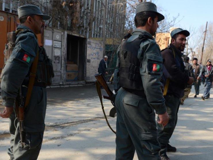 مقتل 7 من قوات الأمن في هجمات منفصلة بأفغانستان