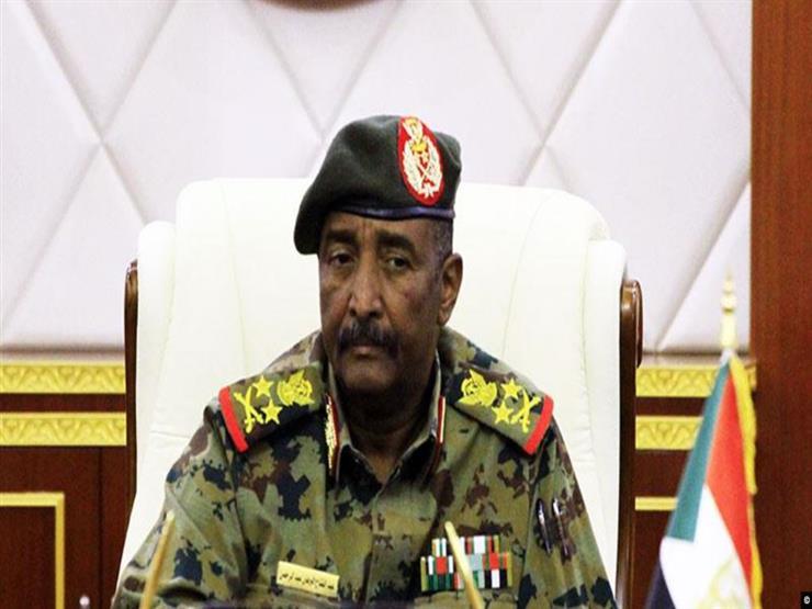رئيس مجلس السيادة السوداني يؤكد أزلية العلاقات مع الصين