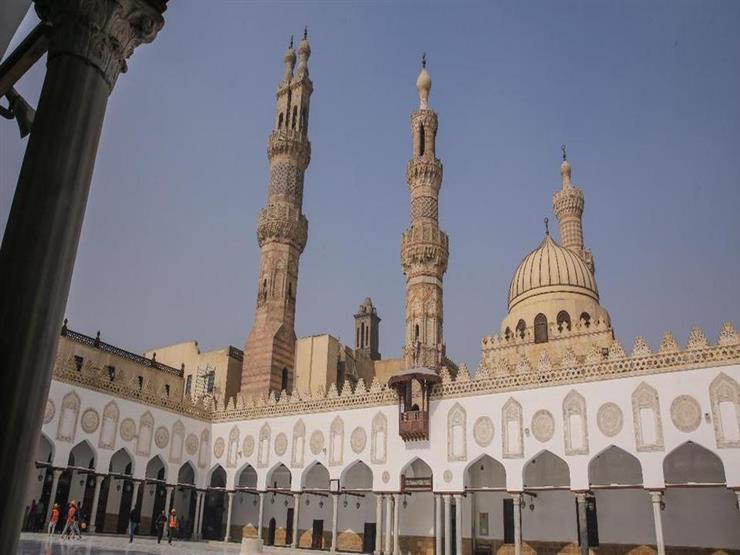 فتوى الأزهر: مخالفة قرار الغلق المؤقت للمساجد غير جائزة شرعًا