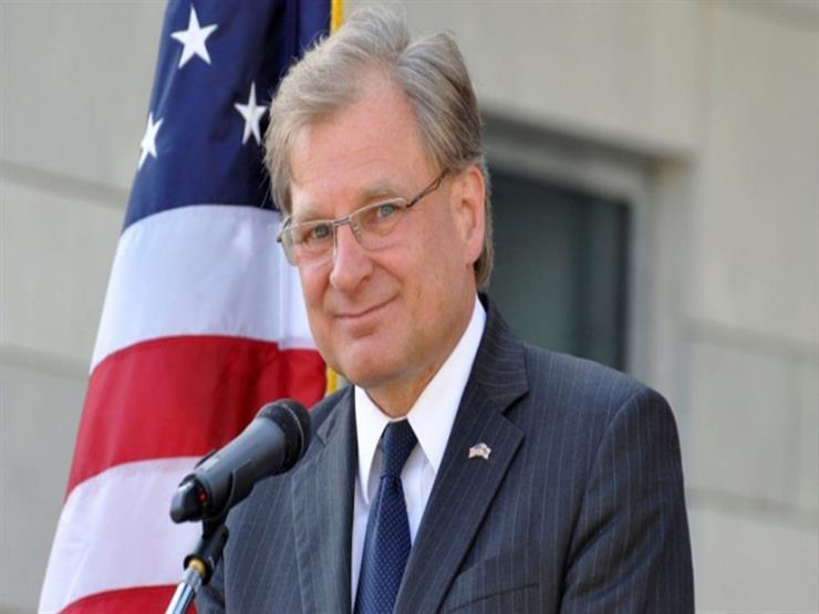 المبعوث الأمريكي لليبيا يزور القاهرة ويلتقي حفتر لبحث آخر التطورات الليبية