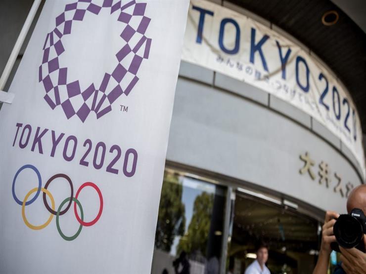 رئيس الوزراء الياباني لا يستبعد إقامة أولمبياد طوكيو بدون جماهير