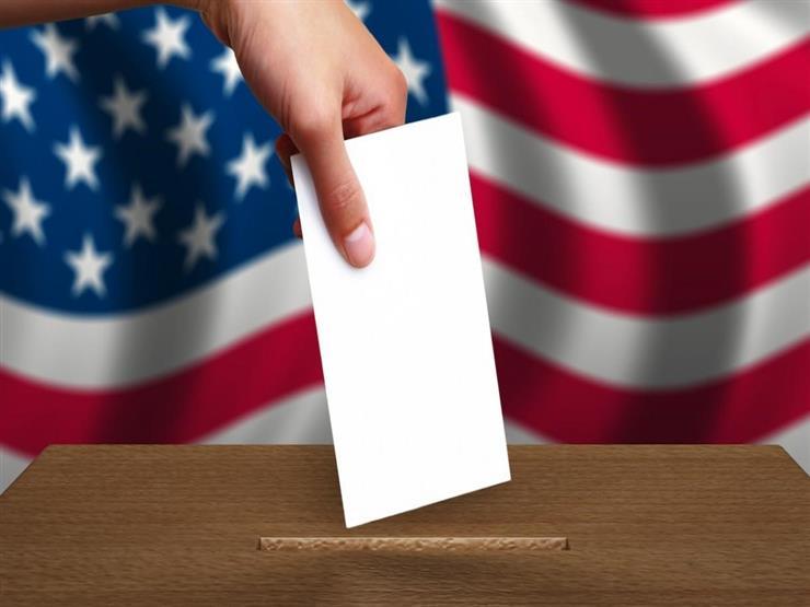 بدء فرز الأصوات في بعض الولايات الأمريكية