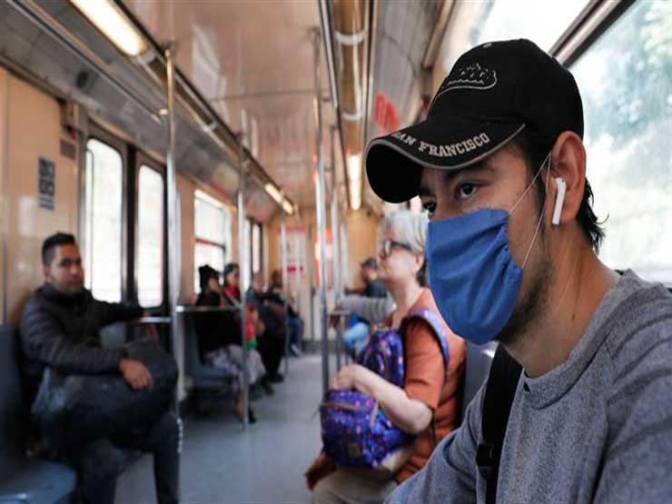 المكسيك تسجل 6 آلاف و345 حالة إصابة جديدة بفيروس كورونا