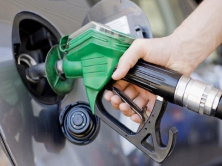 تعرف على الأسعار الجديدة لجميع أنواع البنزين بعد زيادتها 25 قرشًا