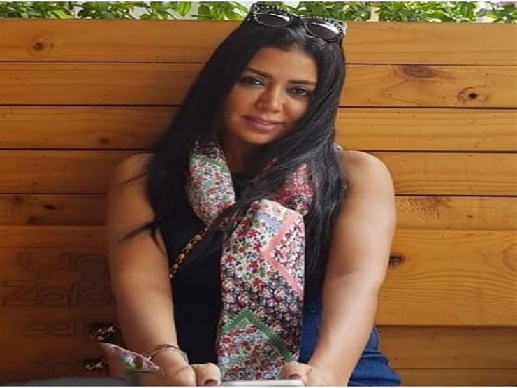 رانيا يوسف تنشر صورًا من عطلتها الصيفية