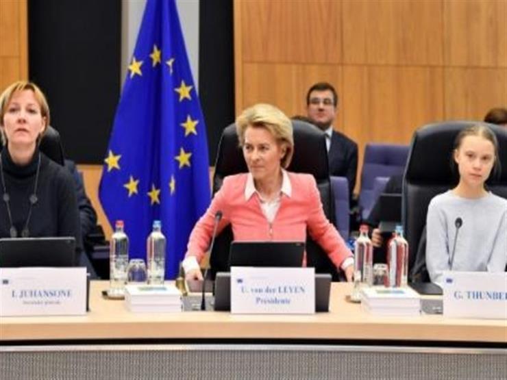 المفوضية الأوروبية تدعم مبادرة الصحة العالمية للقاحات كورونا بـ400 مليون يورو