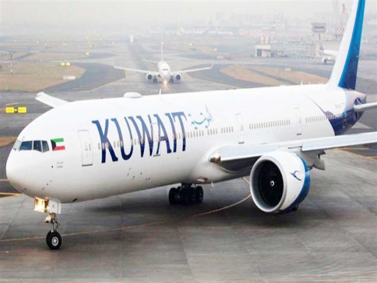 الطيران المدني الكويتي يقلص عدد القادمين لمطار الكويت الى ألف راكب يوميا