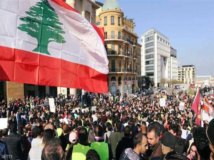 مسيرة لأهالي ضحايا مرفأ بيروت احتجاجًا على عدم رفع الحصانات