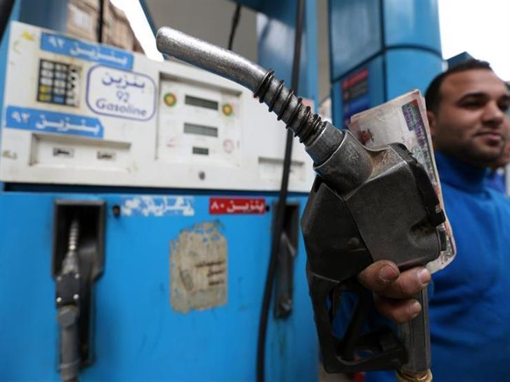 بعد زيادتها 25 قرشا.. تعرف على أسعار البنزين الجديدة (فيديو)
