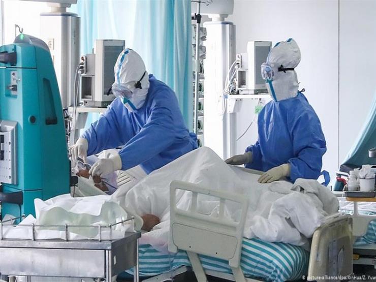 وفيات كورونا تتجاوز 23 ألف حالة في فرنسا