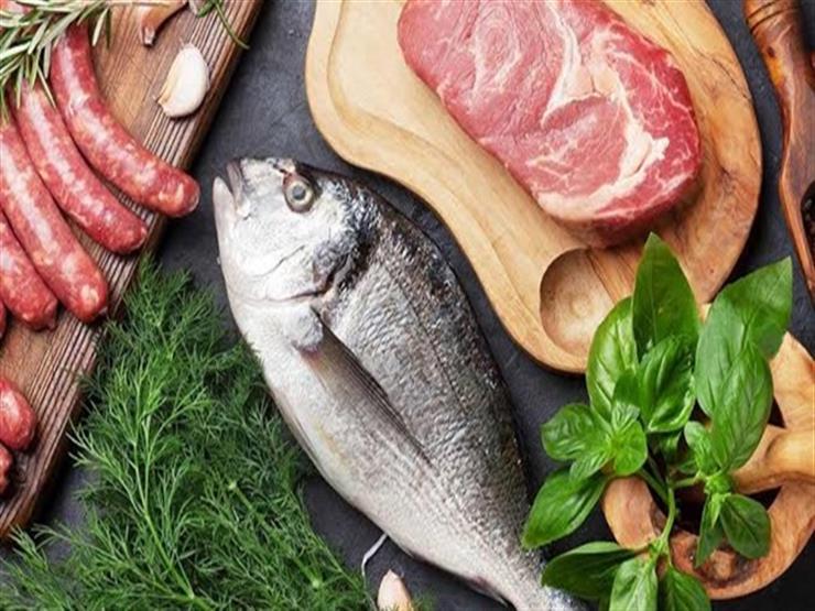 مادة موجودة في اللحوم والأسماك والبيض تساهم في علاج السرطان