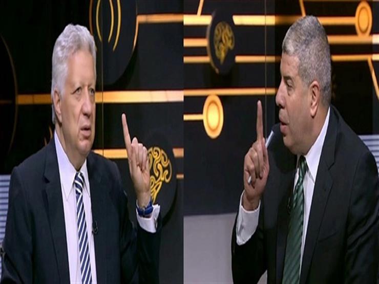 ملف الجمعة.. مرتضى يهاجم شوبير.. وهل يضم الأهلي نجم الإسماعيلي؟