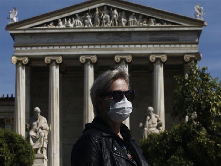 اليونان: عودة فتح المدارس اليوم وسط ارتفاع حالات الإصابة بكوفيد-19