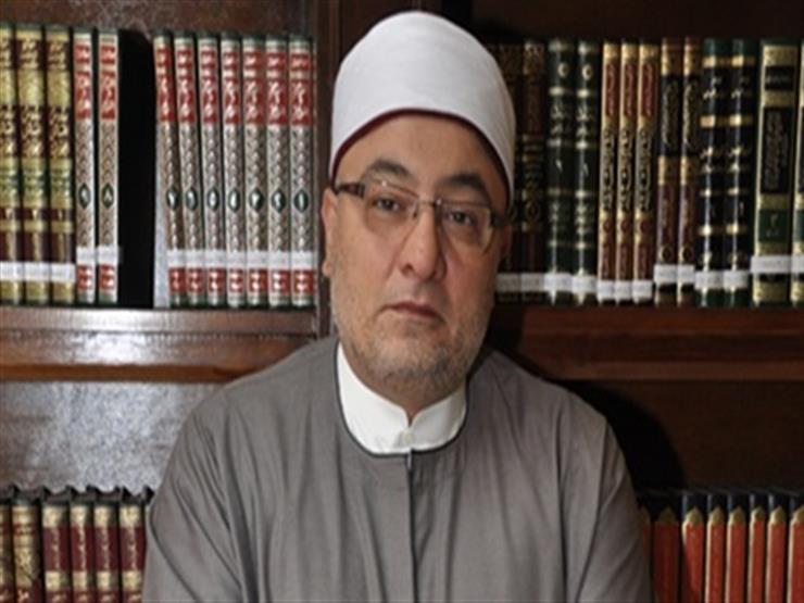 بالفيديو| خالد الجندي: وجود دور المسنين دليل على التفكك وإساءة لبلاد المسلمين