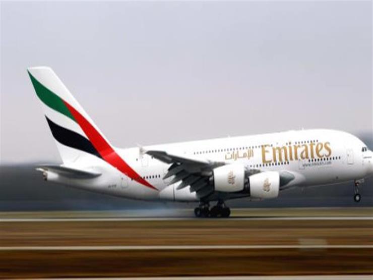"""""""طيران الإمارات"""": ليلة مجانية للركاب المصريين بفندق دبي خلال هذه الفترة"""