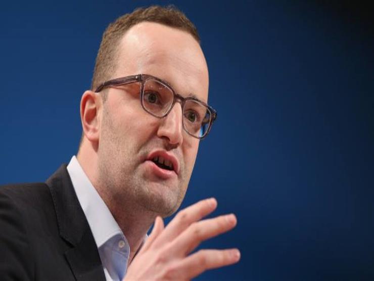 وزير الصحة الألماني: يمكن كسر الموجة الثالثة لكورونا من خلال إغلاق أكثر صرامة