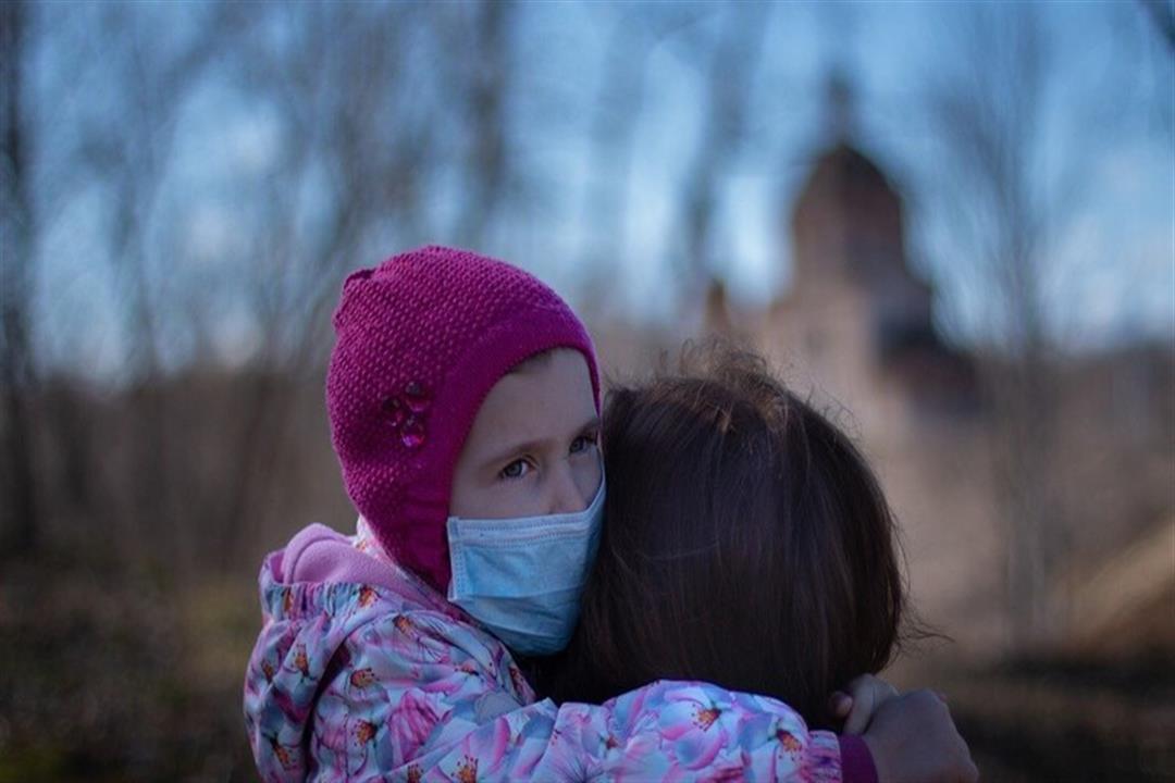 للأمهات.. أعراض تكشف إصابة الطفل بفيروس كورونا