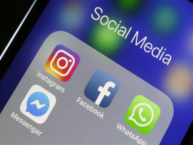 عطل يضرب واتس آب وفيسبوك وانستجرام