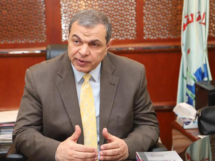 """""""تصل لـ 40 %"""".. السعودية تحدد ضوابط تخفيض رواتب عمال مصريين ومعايير الفصل"""