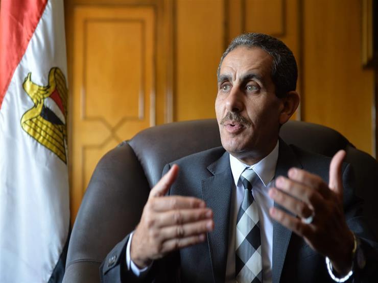محافظ الغربية: وضع جميع المخالطين لـ محمد صلاح تحت الملاحظة