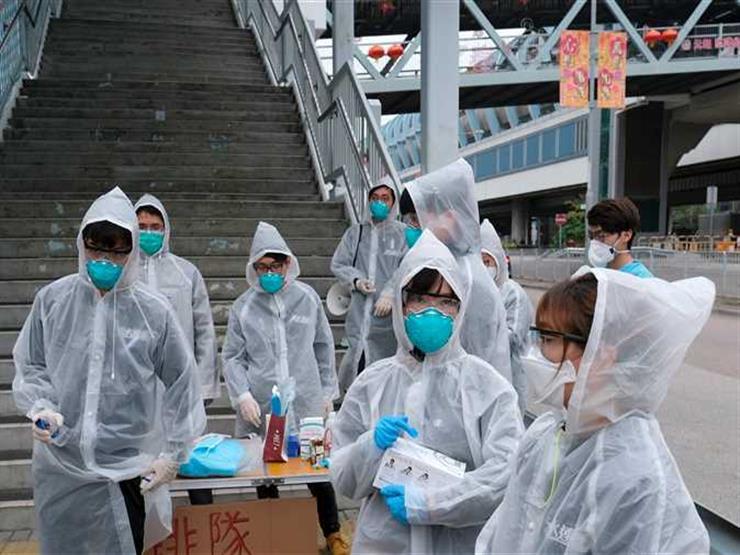 لأول مرة منذ 4 أشهر.. لا إصابات محلية بكورونا في هونج كونج